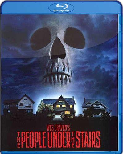 The People Under the Stairs [1991] [BD25] [Latino]