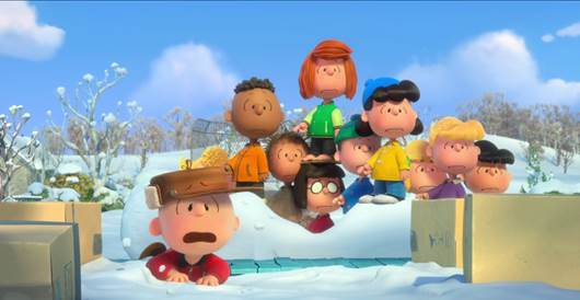 The Peanuts Movie Coming to Theaters November 6th #PeanutsMovie  via  www.productreviewmom.com