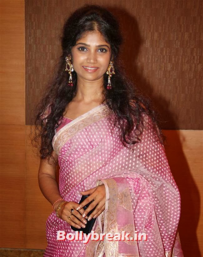 Ratan Rajput, Bollywood Beauties at Yash Chopra Memorial Awards