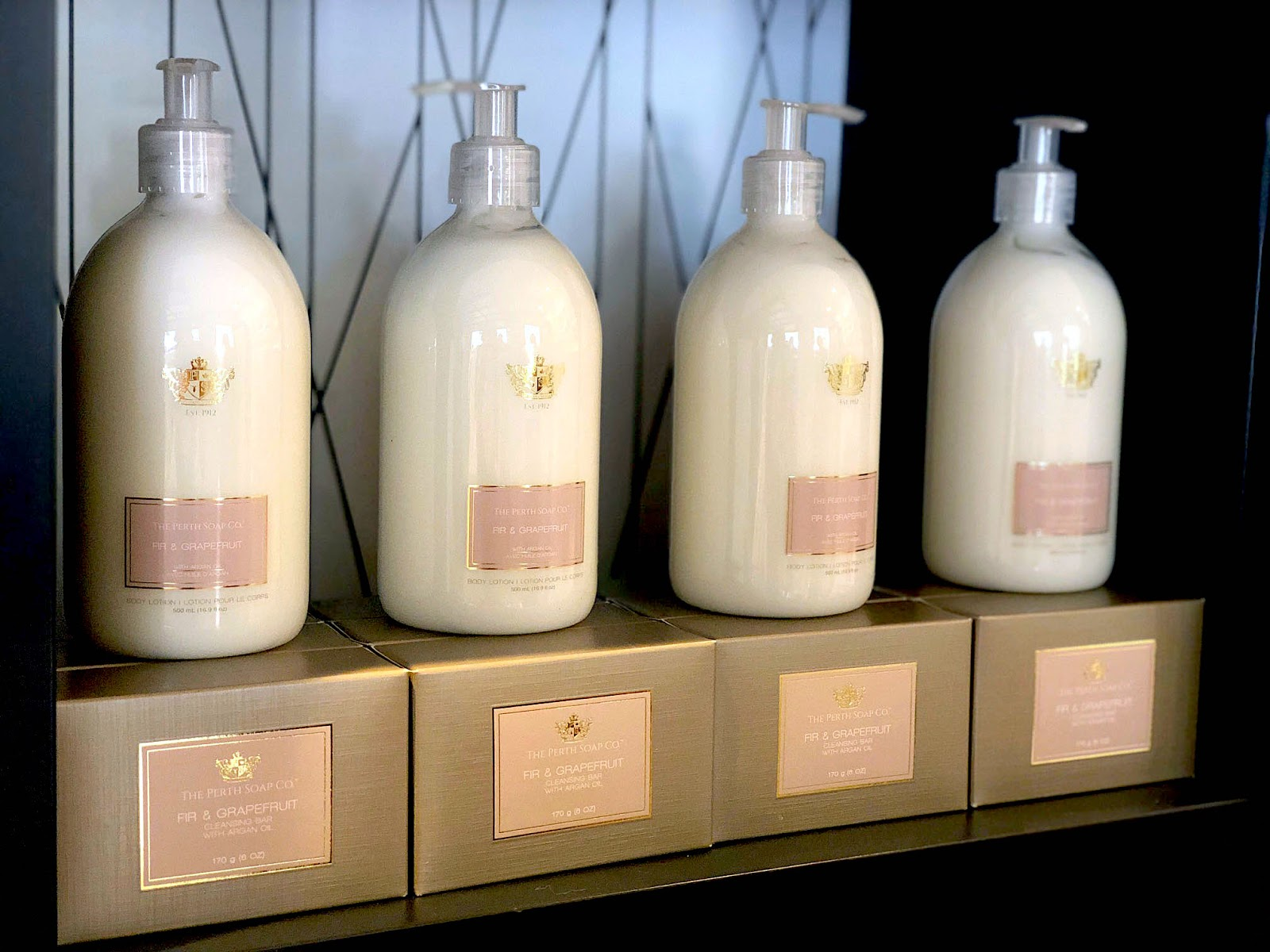 Perth Soap
