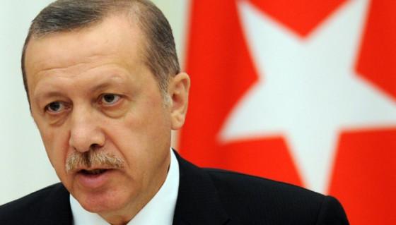 رجب طيب أردوغان لأتباعه: حطِّموا واضربوا المهم الفوز في الانتخابات!