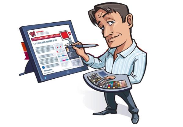 professionista online specialista web lavoro