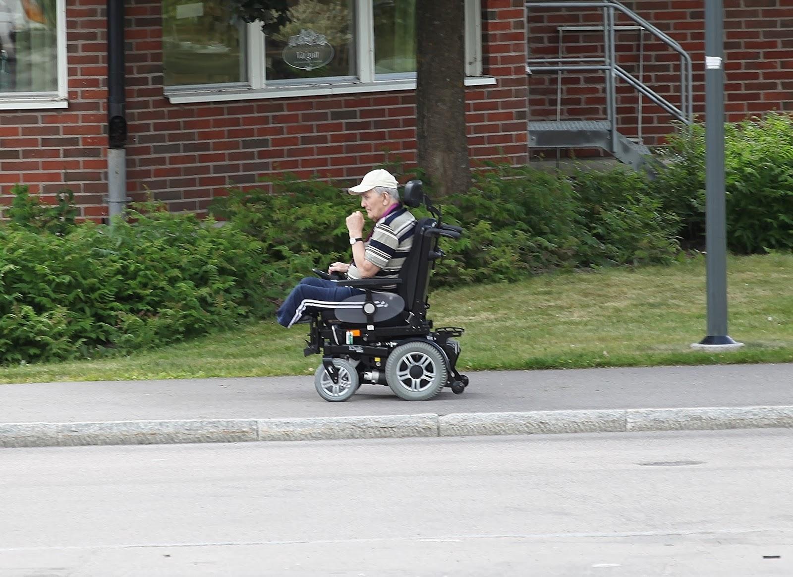 Dejtingsajter För Handikappade