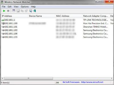 - اصغر برنامج الاتصال بأي شبكة بدون الحاجة إلى كلمة السر