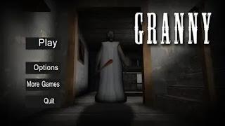 تحميل لعبة الرعب granny مهكرة