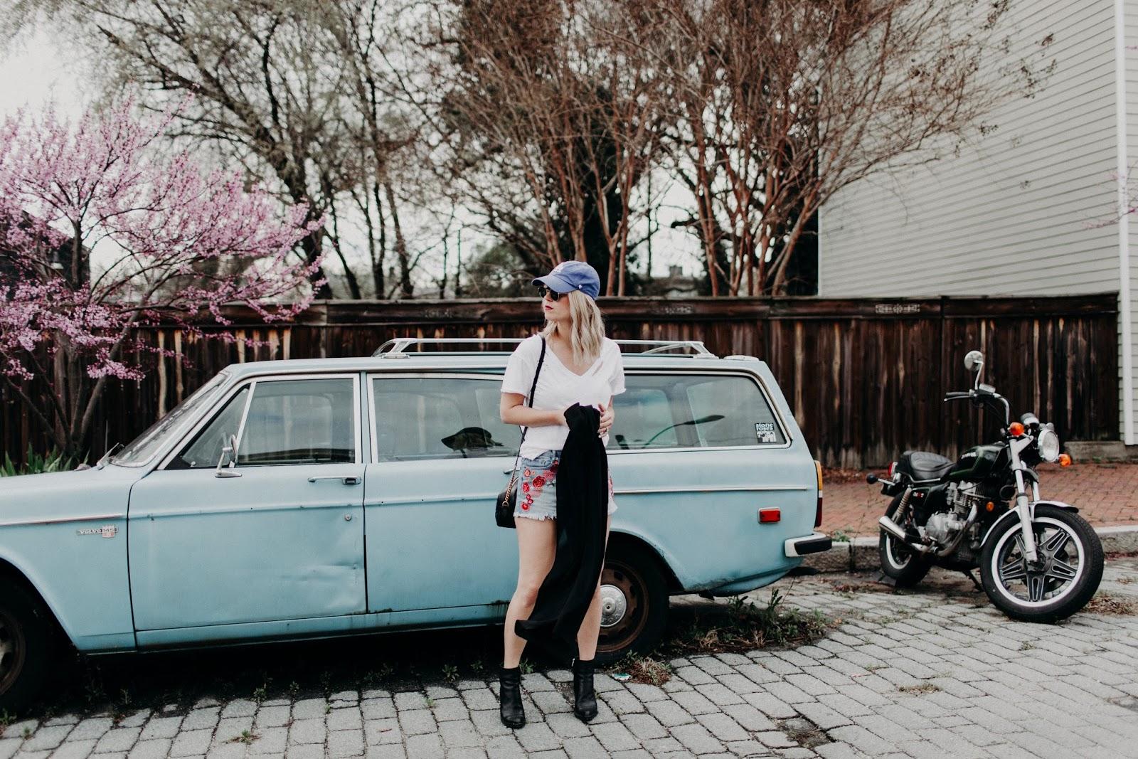 fashion blog style hats