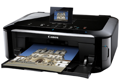 Canon PIXMA MG5310 Driver & Software Download