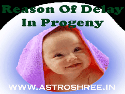 baby delay after marriage as per astrology