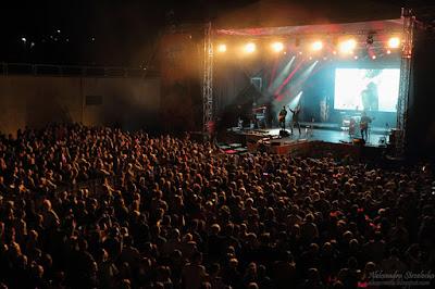 Relacja z koncertu, reportaż, fotorelacja, zdjęcia - Fotografia koncertowa Aleksandra Strzelecka