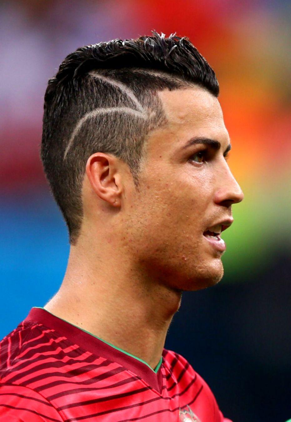 New Hairstyle Ronaldo Wallpapers Titan