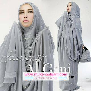 mukena%2Bmadina8 Dokter barbie Tika cantik wearing Mukena Najwa super duper Best Seller 😍