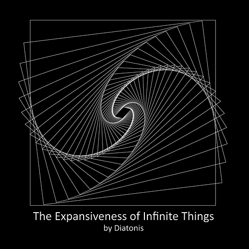 The Expansiveness of Infinite Things