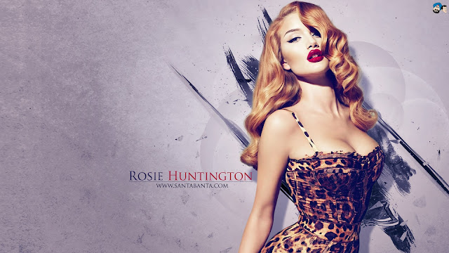 Rosie Huntington Wallpapers
