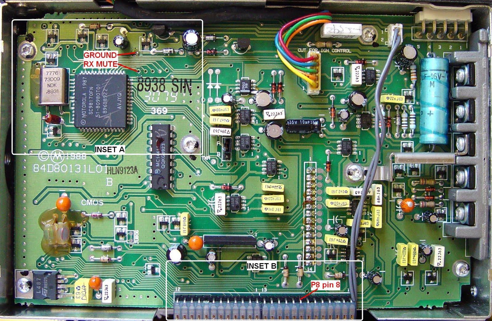 relationship between motherboard and processor
