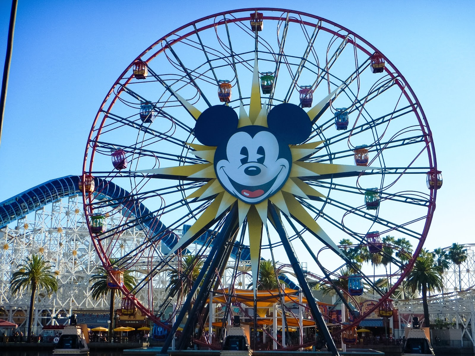 A Very Unofficial Guide To Disneyland