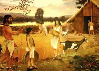 ricerca sul neolitico scritta facile