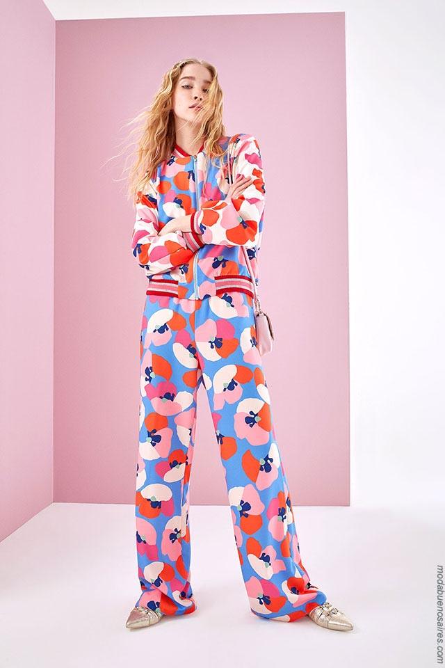 Ropa de moda 2019. Ropa de moda primavera verano 2019.
