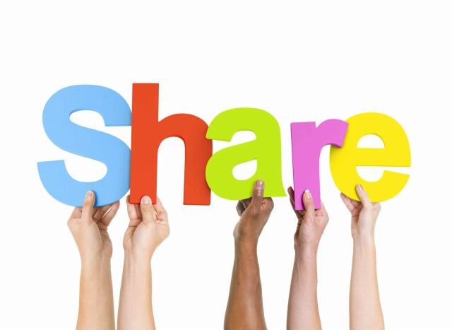 臉書貼文的小撇步,有計劃地撰寫更容易被粉絲分享!