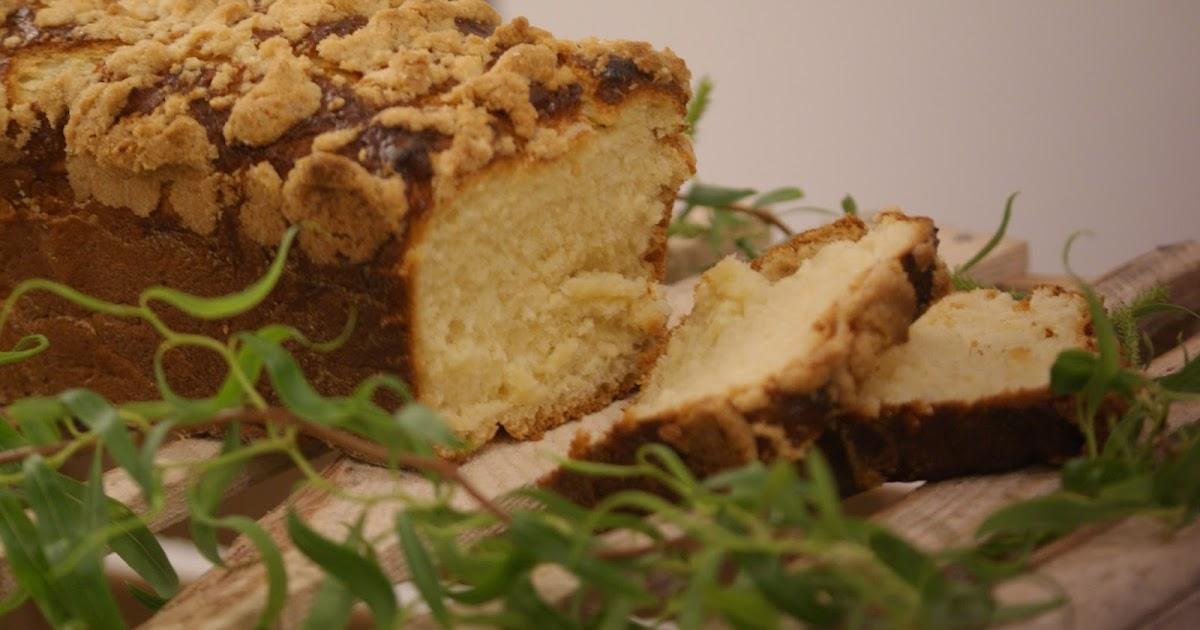 Qchnia po prostu Ciasto drożdżowe z kruszonką -> Qchnia U Orzecha