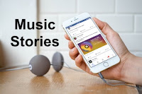 Music Stories image
