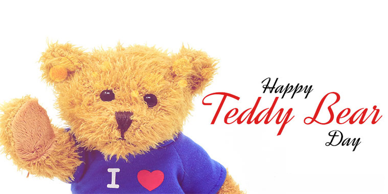 Teddy Bear Day 2019 Images, Teddy Bear Day 2019 Quotes,Teddy Bear Day 2019 sms,