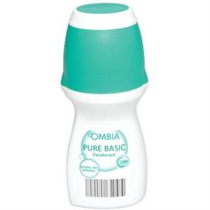 desodorante sin aluminio Mildeen Aldi