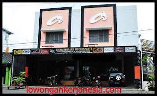 lowongankerjanesia.com Sinar Kencana Motorsport