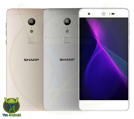 Sharp A1 TD-LTE Dual SIM Full Specs Datasheet