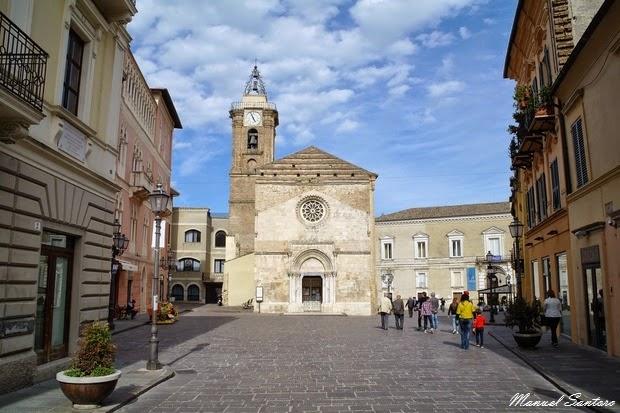 Vasto, Cattedrale di San Giuseppe