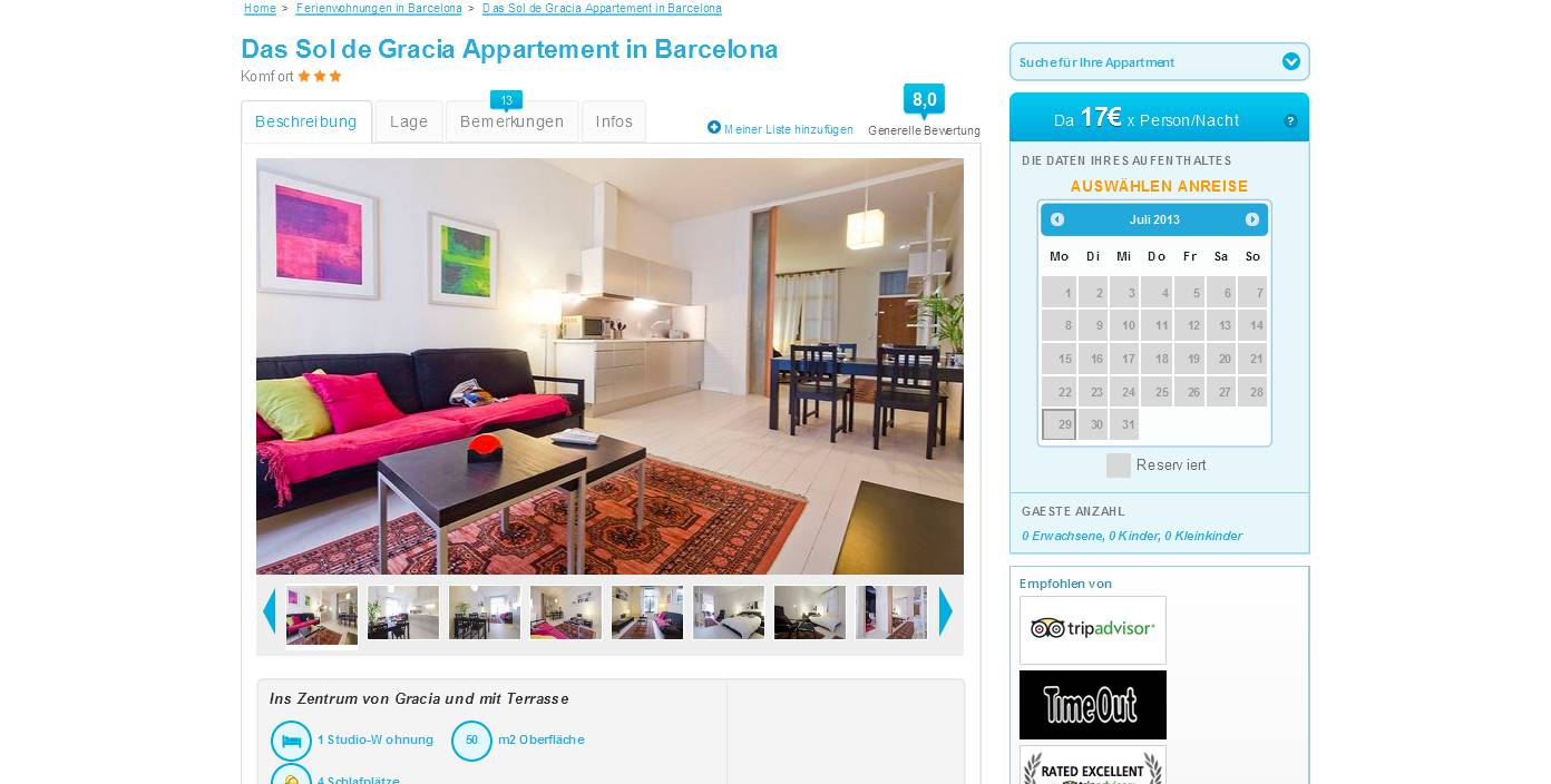 michaelwersez 2 zimmer wohnung olympische 1 14052. Black Bedroom Furniture Sets. Home Design Ideas