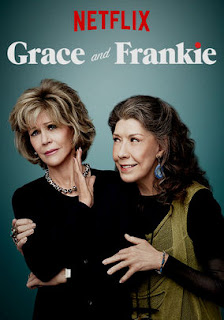 Season 3 sneak peak of Grace and Frankie