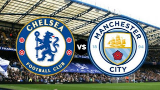 Jadwal & Prediksi Chelsea vs Manchester City - Community Shield Liga Inggris 2018