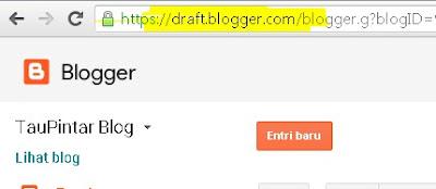 Cara Mengaktifkan HTTPS di Blogger dengan Custom Domain