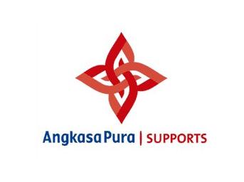 Lowongan Kerja PT Angkasa Pura Suport  Pendidikan Minimal SMA / SLTA