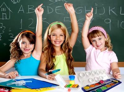 Курсы английского в Англии для детей