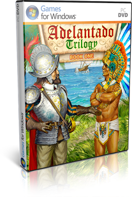 Adelantado Trilogy Book Three Why Can T I Build