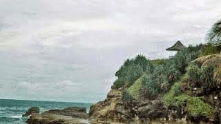 Pantai Klayar Pacitan Tanah Lot Ala Pulau Jawa