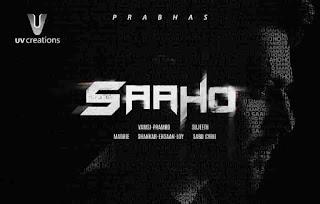 Sahoo Songs Free Download