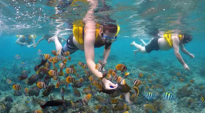 Paket Wisata Honeymoon Lombok Murah 081236675381 Paket