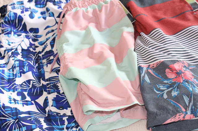 Primark Summer Holiday Haul