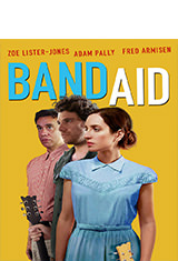 Band Aid (2017) BDRip 1080p Español Castellano AC3 5.1 / ingles DTS 5.1