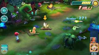 Game Pokeland Legends MOD APK Free Download