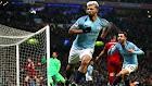 Manchester City vence Liverpool por 2 a 1 e acaba com invencibilidade do Rival