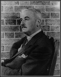William Faulkner - El sacerdote