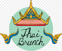 Wat Tampa serves a Thai brunch with Asian market every Sunday
