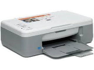 Image HP Deskjet F300 Printer