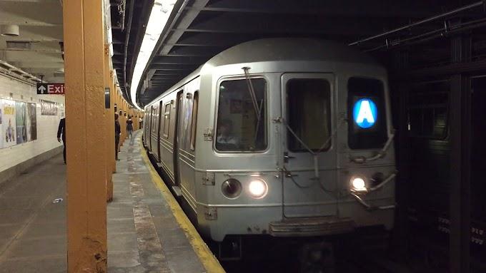 Un taxista dominicano de Uber depresivo por deudas se suicida tirándose contra tren en el Alto Manhattan