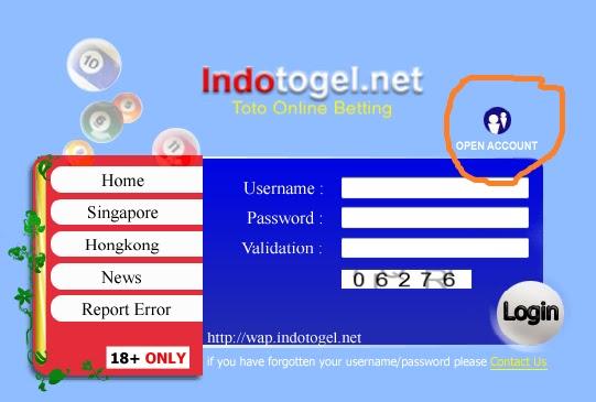 togellounge99 net daftar togel