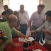 En Yrigoyen, legisladores piden la reincorporación de los 181 despedidos