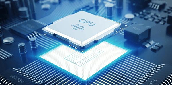 وحدة معالجة مركزية - CPU